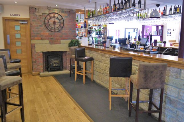 Restaurant/cafe for sale in Restaurants HD7, Slaithwaite, West Yorkshire