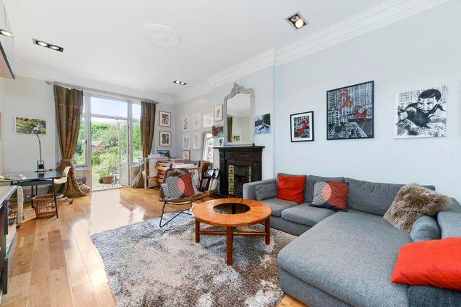 Thumbnail Semi-detached house for sale in Denbigh Road, London