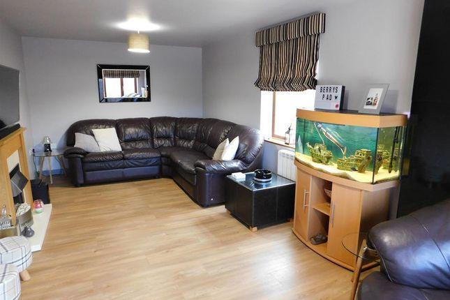 Lounge 3 of William Way, Wainfleet, Skegness PE24