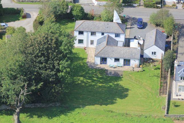 Thumbnail Detached house for sale in Tobervuirich, Hardgate, Castle Douglas