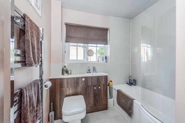 Bathroom of Covert Mead, Ashington, Pulborough, West Sussex RH20