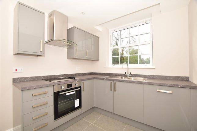 Kitchen of High Street, Snodland, Kent ME6