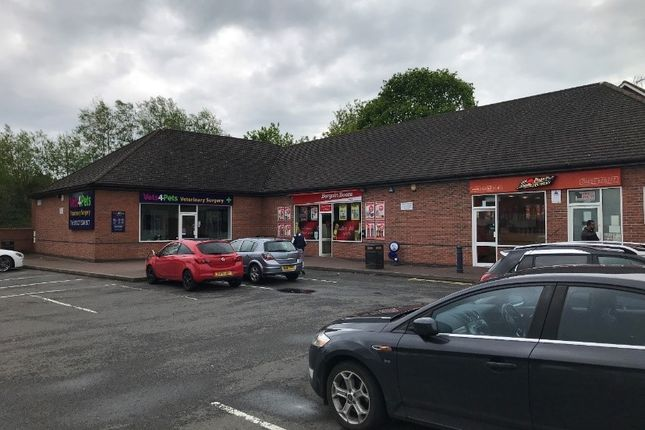 Thumbnail Retail premises to let in Studley Road, Redditch