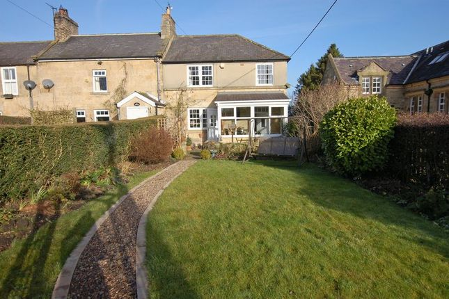 Thumbnail End terrace house for sale in Dalton, Newcastle Upon Tyne