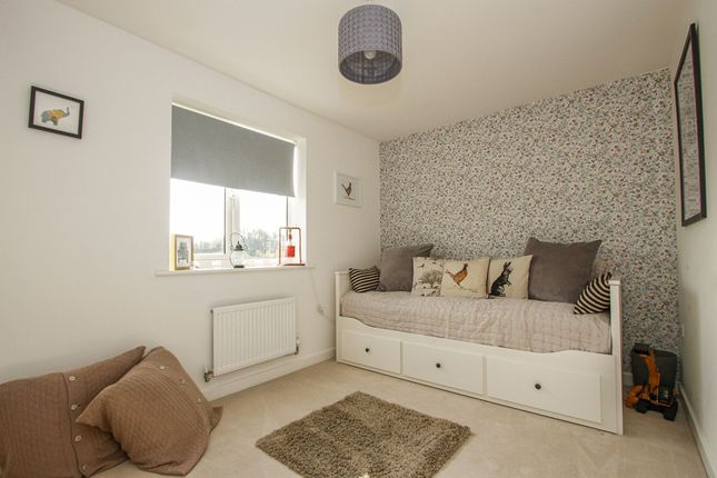 Bedroom of Lily Road, Frome BA11