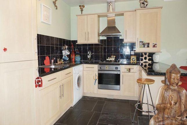 Thumbnail Flat for sale in Leek Road, Hanley, Stoke-On-Trent, Staffordshire