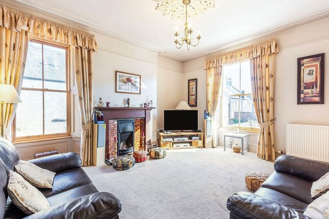 Lounge of St. Marys Road, Montrose, Angus DD10