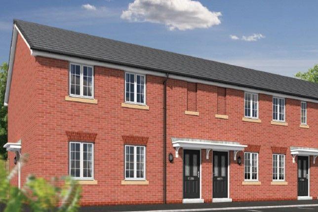 1 bed flat for sale in Linley Grange, Stricklands Lane, Stalmine, Lancashire FY6