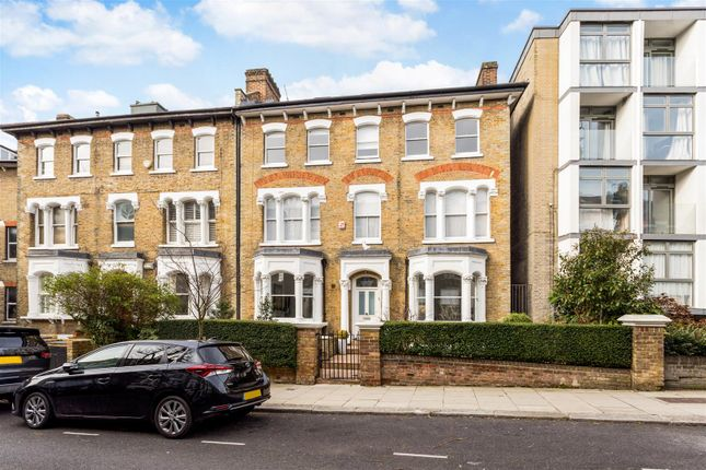 Thumbnail Property for sale in South Hill Park Gardens, Hampstead