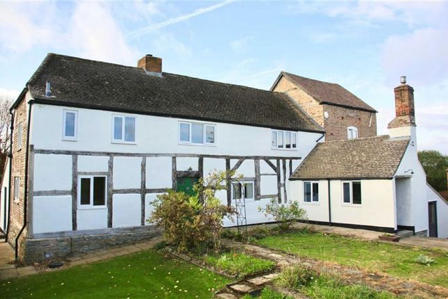 Thumbnail Detached house for sale in Blackwells End, Hartpury, Gloucester
