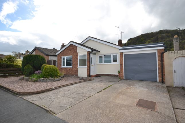 Thumbnail Detached bungalow to rent in Coed Masarn, Abergele