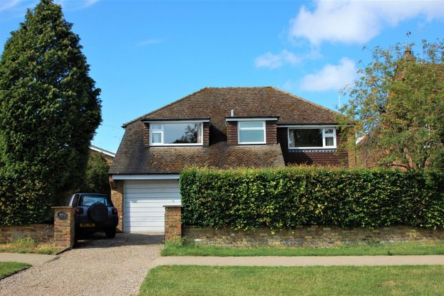 Thumbnail Detached house for sale in 44A Bottrells Lane, Chalfont St. Giles, Buckinghamshire