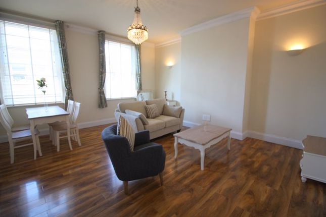 Thumbnail Flat to rent in Victoria Street, Nottingham
