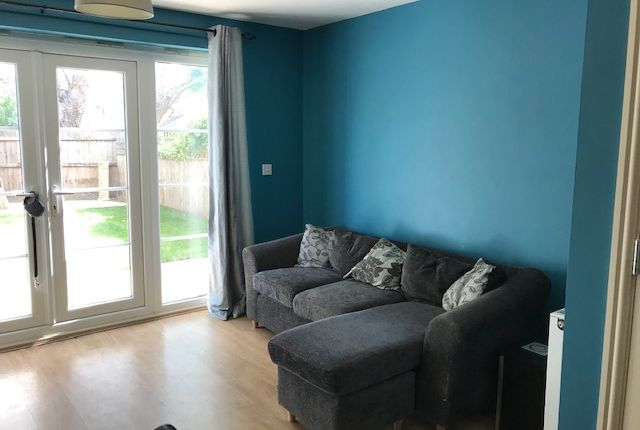 Living Room of Lawyers Close, Holbeach, Spalding PE12