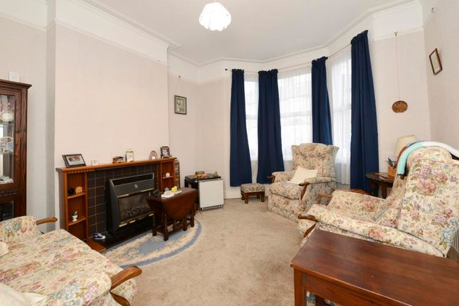 Thumbnail Terraced house for sale in Salisbury Road, London