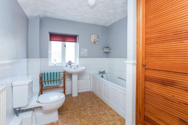 Bathroom of Bitterne Village, Southampton, Hampshire SO18