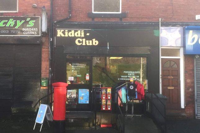 Retail premises for sale in Leeds LS12, UK