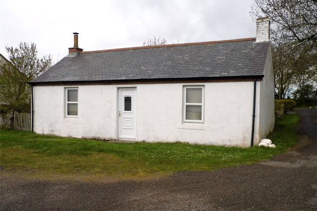 2 bed detached bungalow for sale in 1 Browhouses, Eastriggs, Annan, Dumfries And Galloway