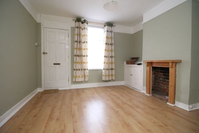 Thumbnail Terraced house to rent in Providence Street, Ashford