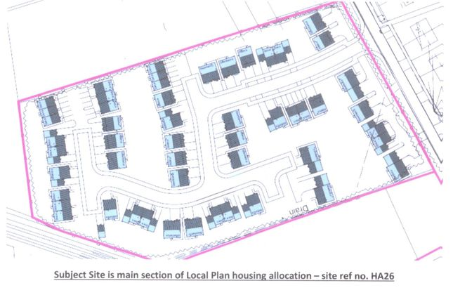 Thumbnail Industrial for sale in Sands Lanehunmanby, N.Yorks