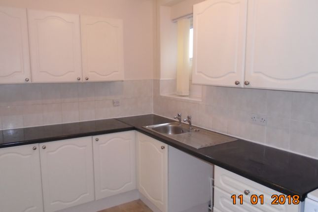 Thumbnail Flat to rent in Station Road, Stainforth, Doncaster
