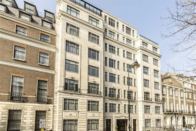 3 bed flat for sale in Portland Place, London