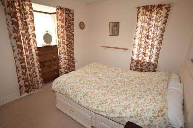 Bedroom 1 of Devoke Water Gardens, Dalton-In-Furness LA15