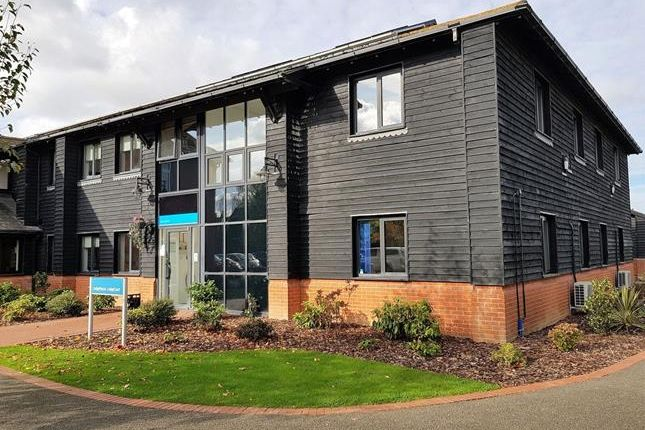 Thumbnail Office to let in Lodge Park, Lodge Lane, Colchester, Essex
