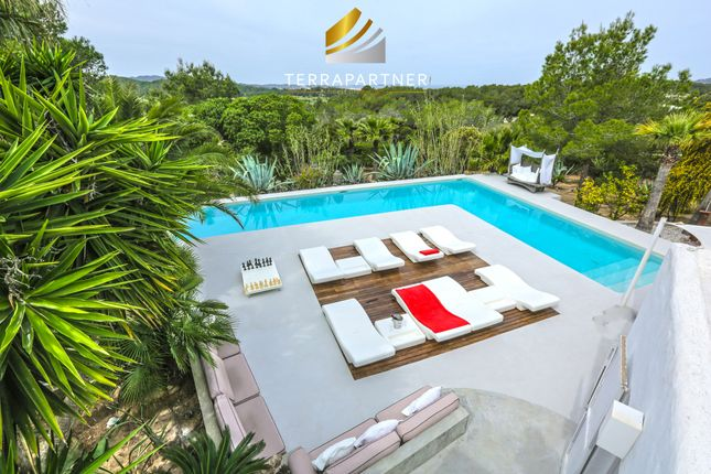 Thumbnail Villa for sale in Benimussa, San Antonio, Ibiza, Balearic Islands, Spain
