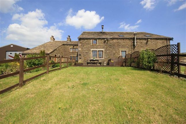 Thumbnail Farmhouse for sale in Kings Highway, Accrington, Lancashire