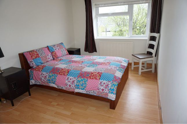 Bedroom Two of Ford Road, Wiveliscombe, Taunton TA4
