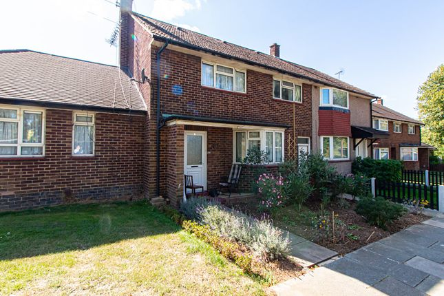 Front of Vallance Close, Southend-On-Sea SS2