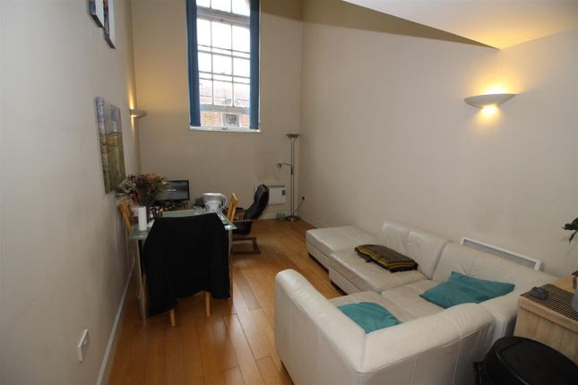 1 bed flat to rent in King Street, Norwich NR1