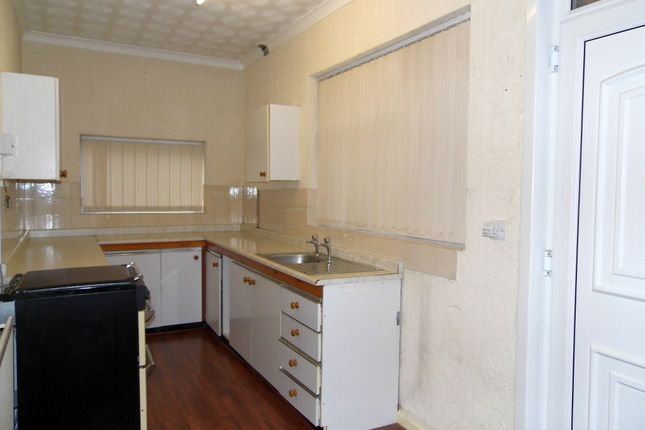 Kitchen of Seymour Street, Bishop Auckland DL14