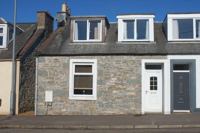 Thumbnail Semi-detached house for sale in 48 Queen Street, Castle Douglas