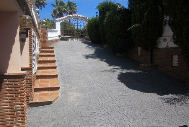 022 (Copy) of Spain, Málaga, Mijas, El Chaparral