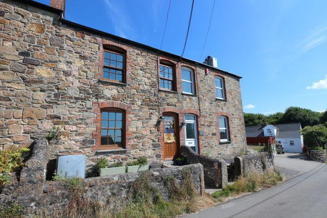 Thumbnail Cottage for sale in Roskear Croft, Camborne