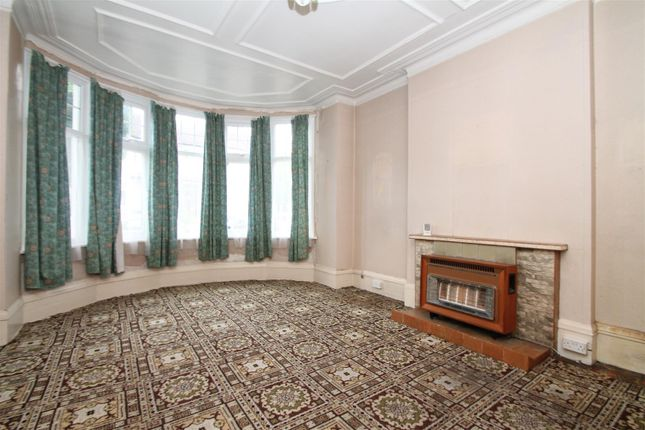 Thumbnail Property for sale in Cranley Gardens, Palmers Green, London