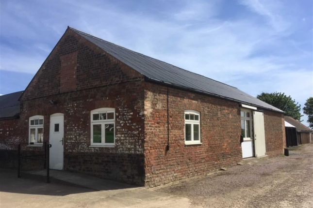 Thumbnail Commercial property to let in Holbeach, Spalding