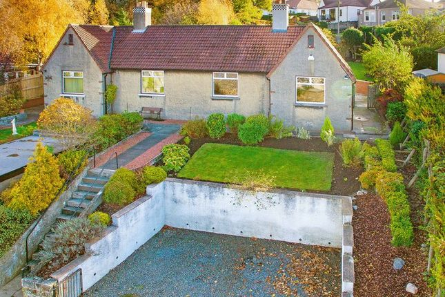 Thumbnail Semi-detached bungalow for sale in Ravenswood, 2 Braehead, Bo'ness