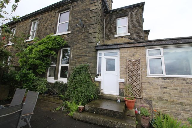 Thumbnail Semi-detached house for sale in Cliffe Lane, Thornton, Bradford