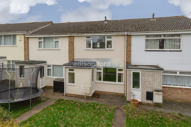 Thumbnail Terraced house to rent in Northfield, Yate, Bristol