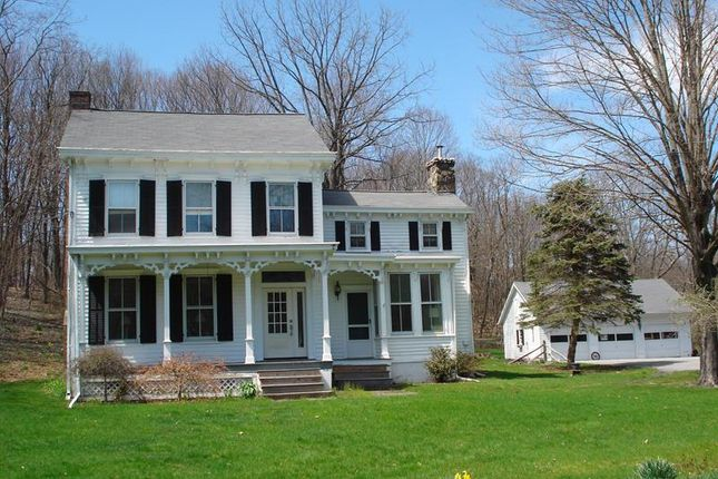 Thumbnail Property for sale in 45 Marshall Rd Hyde Park, Pleasant Valley, New York, 12538, United States Of America