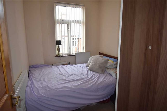 Bedroom 1 of Cork Street, Leicester LE5