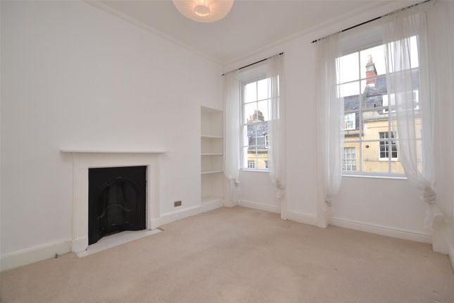 1 bed flat to rent in Park Street, Bath