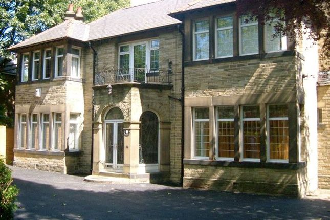 Thumbnail Shared accommodation to rent in Syke Lane, Earlsheaton, Dewsbury