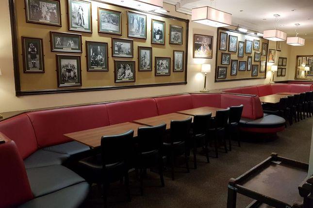 Thumbnail Pub/bar to let in Preston Road, Wembley