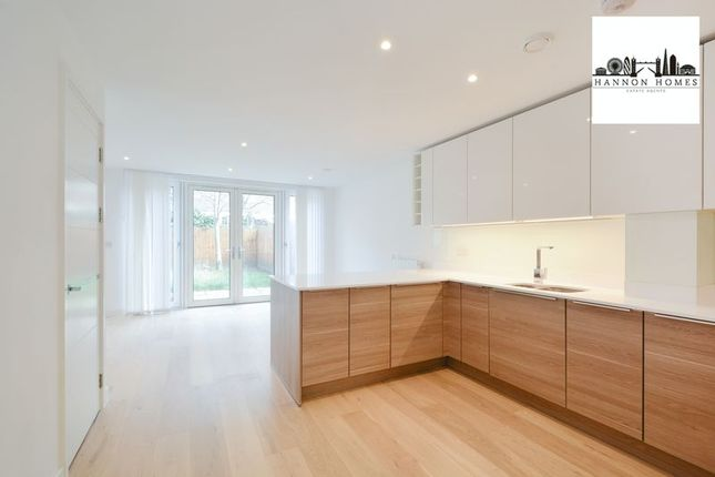 Thumbnail Property for sale in Mary Rose Square, London