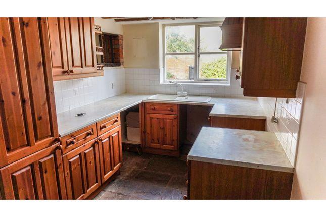Kitchen of Bridge Street, Coggeshall, Colchester CO6