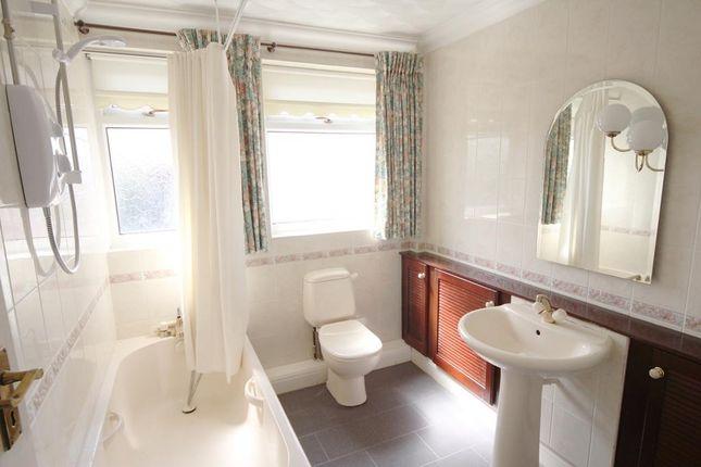 Bathroom of Booker Avenue, Mossley Hill, Liverpool L18
